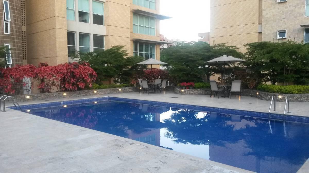 Chacao,2 Bedrooms Bedrooms,2 BathroomsBathrooms,Apartamento,1105