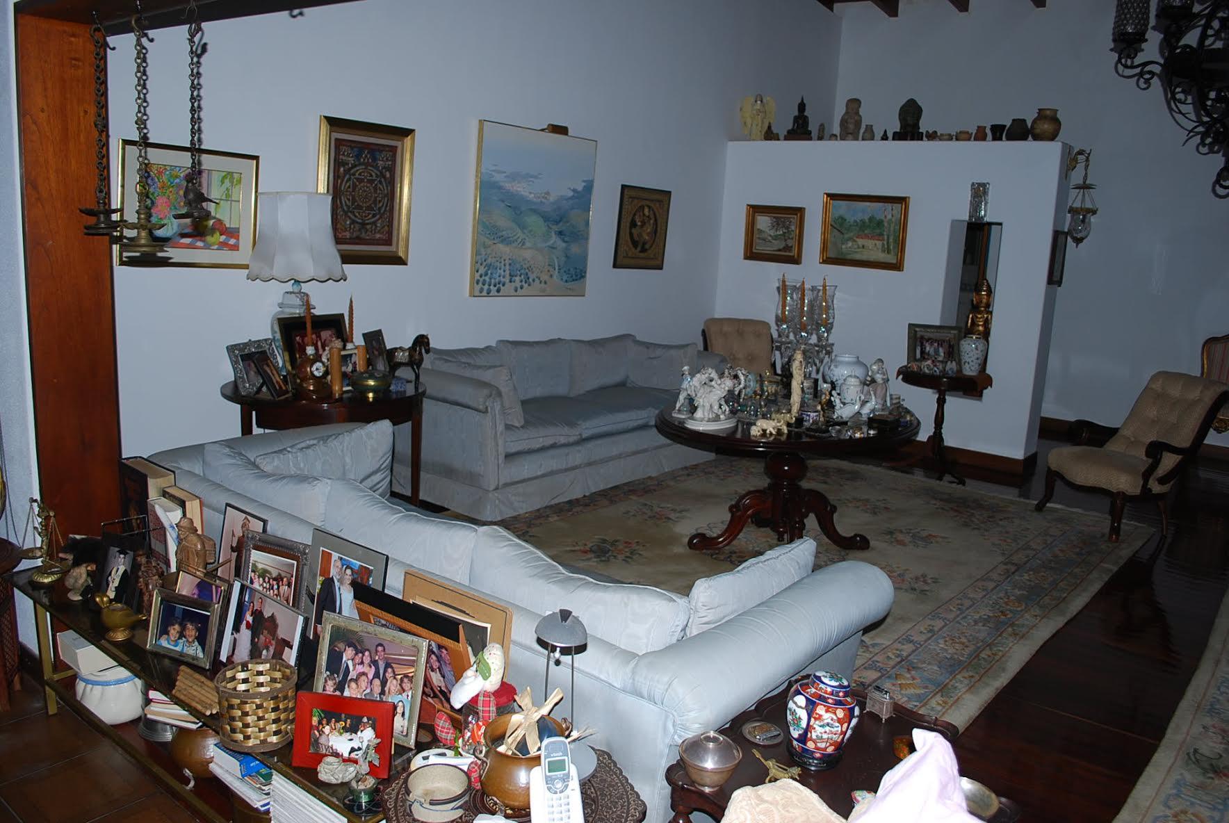El Hatillo, 6 Bedrooms Bedrooms, ,8 BathroomsBathrooms,Casa,En Venta,1119