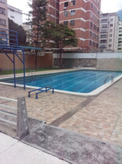 Chacao, 3 Bedrooms Bedrooms, ,2 BathroomsBathrooms,Apartamento,En Venta,1134