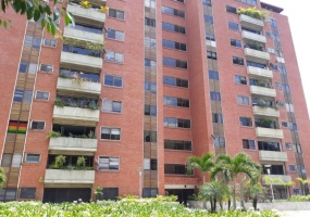 Baruta, 4 Bedrooms Bedrooms, ,4 BathroomsBathrooms,Apartamento,En Venta,1138