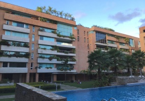 Chacao,4 Bedrooms Bedrooms,3 BathroomsBathrooms,Apartamento,1037